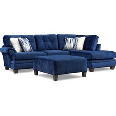 Cordelle 2 Piece Sectional With Chaise 2019 New Place