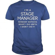ARE YOU A STAGE MANAGER T Shirts, Hoodie. Shopping Online Now ==►…