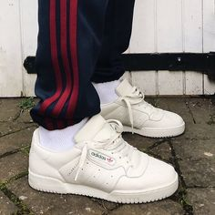 "4,535 Likes, 80 Comments - HYPEBEAST Kicks (@hypebeastkicks) on Instagram: ""Family and friends are starting to receive pairs of the ""Calabasas"" @adidas x @kanyewest…"""