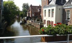 Appingedam , Holland