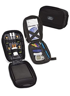 Medicine Insulin Cooling Pouch Travel Diabetic Cooler Case Pack Wallet Holder *** You can find out more details at the link of the image.