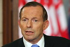 Climate change a coolant for Tony Abbott's meeting with Barack Obama