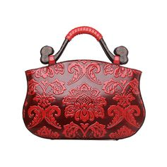 Cheap brand leather handbag, Buy Quality designer leather handbags directly from China leather handbags Suppliers: 2017  handbag fashion   handbags famous designer brand Shoulder Crossbody bags women leather handbags high quality free shopping