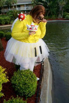 Lakitu Costume Mario Kart Costume Ideas Mario Party