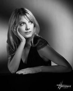Mélanie Laurent                                                                                                                                                                                 Plus