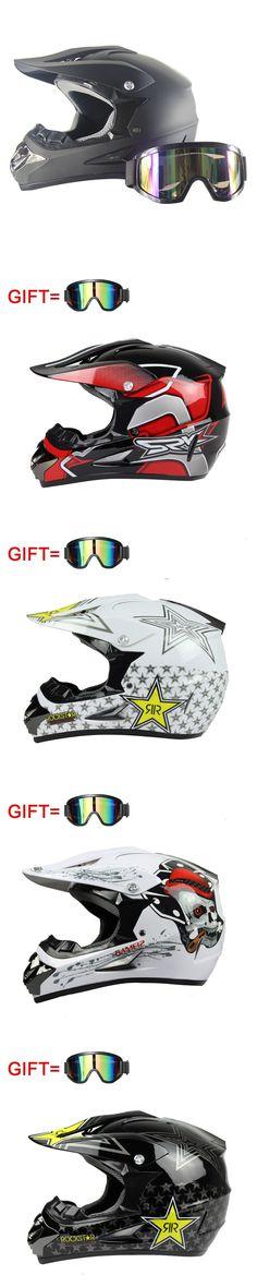 WLT helmet Motorcycle protective gear motocross motorcycles helmet downhill bike helmets ABS material Cross-country type WLT-125