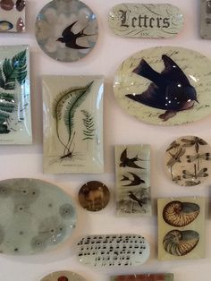 very beautiful in every detail....John Derian plates