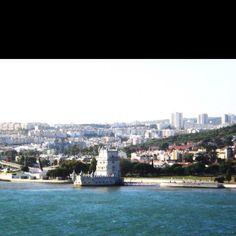 Lisbon !