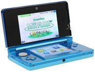 Nintendo 3DS game sales shot up by 45% in 2013, company says The tail end of 2013 may have been all about Sony's PlayStation 4 and Microsoft's Xbox One, but Nintendo's handheld consoles performed pretty well too.