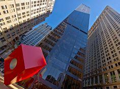 Regus Business Centre, New York, New York City - 140 Broadway
