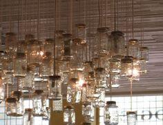 mason jar lantern 2