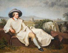 The Goethe Society of North America