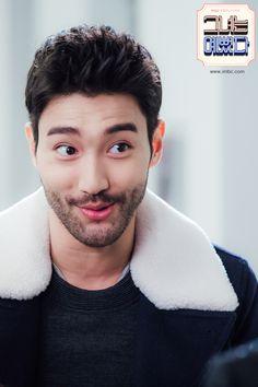 Choi Siwon: 'She Was Pretty' ❤