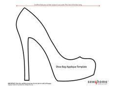 Imagem:sew4home Esses riscos são muito legais.. ideal para você fazer um porta lingerie e um porta sapato lindos com patch aplique: Imagem:sew4home