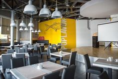 """View full picture gallery of Cafe """"Poplavok"""" In Dnipropetrovsk"""
