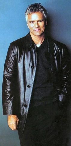 Richard Dean Anderson 2019