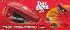 Dirt Devil Best Cordless Vacuum, Cordless Vacuum Cleaner, Handheld Vacuum Cleaner, Dirt Devil, Massage, Tools, Ebay, Game, Instruments