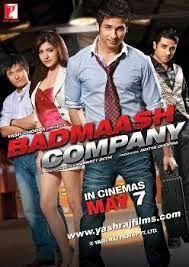 Badmaash Company - Download Indian Movie 2010