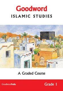 Goodword Islamic Studies Grade 1