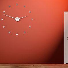 wanduhr schwarz | Uhren | Radius Design | clocks | Pinterest | Clocks