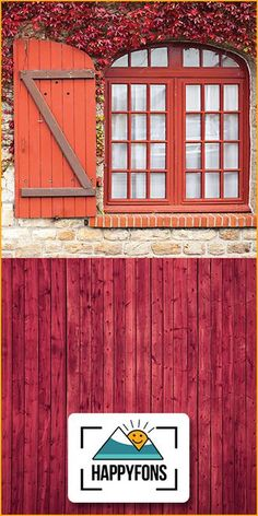 "Фотофон ""Рыжее окно"""