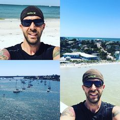 I had an #amazing run today! #Longest one I've done yet and it didn't even feel like a long run. I decided to drive to the bridge of #fortmyersbeach to start my run. I ran over the #bridge and then down to the #beach. It was so nice to run next to the water on the beach. Before I knew it I had ran 4 miles then I decided I better start #running back to my car. Definitely #loving doing my #weekend #run by the water. #fitnessmotivation #fitness #workout #workoutmotivation #stayingfit #etsy