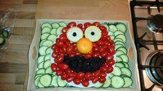 Elmo Elmo, Watermelon, Treats, Fruit, Cake, Desserts, Food, Sweet Like Candy, Tailgate Desserts