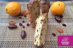 Karácsonyi Panettone recept (szénhidrátszegény, gluténmentes, paleo)