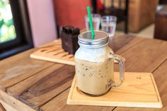 The Stir-6 Heavenly Iced Coffee Recipes You'll Enjoy All Summer Long (PHOTOS)