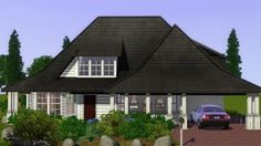 European Suburban by stonee206 - Sims 3 Downloads CC Caboodle Check more at http://customcontentcaboodle.com/european-suburban-by-stonee206/