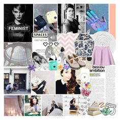 """""""◐ - You forgive, you forget but you never let it go - ◐"""" by styleboy ❤ liked on Polyvore featuring Retrò, Missguided, Topshop, Fujifilm, Accessorize, Marks & Spencer, HomArt and TalisLittleTag"""