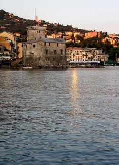 Rapallo, Italy, province of Genoa, Liguria
