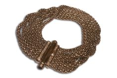 18KT WHITE GOLD MULTI-STRAND ROPE BRACELET. Bracelet Designs, White Gold, Belt, Bracelets, Accessories, Fashion, Belts, Moda, Fashion Styles
