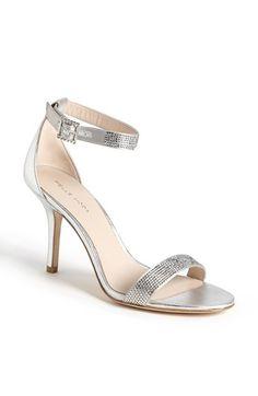 "3 1'2""  $159.95  Pelle Moda 'Kacey' Sandal available at #Nordstrom"