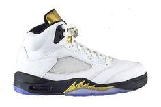 reputable site 5945f cdb98 Air Jordan 5 Retro Olympic 077 Zapatos Nuevos Jordans, Air Jordans, Calzado  Nike,