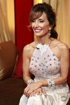 Susan Lucci in Dancing with the Stars