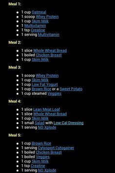 Protein foods for weight loss again, this