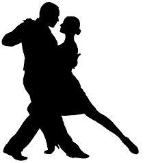 Resultado de imagen para bailarines de tango para pintar