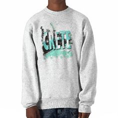 crete blue.jpg sweatshirts £19.70 also available in many different styles and colors both young and old, as well as badges stickers mugs etc