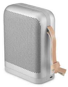 FranMagacine: Altavoz de 360º creado por la diseñadora Cecile Ma...