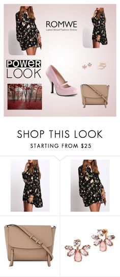 """""""Untitled #21"""" by maksida-44 ❤ liked on Polyvore featuring Pinup Couture, DKNY, Marchesa and Red Camel"""