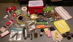 Do-it-yourself Survival Package - Greatest Bug Out Bag Listing.com. ** See more at the picture