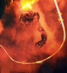Balrog was once a Maiar (servants for the Valar) who was corrupted by Morgoth, it explains a lot on why they're so powerful, since they were originally a maiar. Gandalf, Morgoth, J. R. R. Tolkien, Light Film, Desolation Of Smaug, Tattoo Project, Fantasy Romance, Dark Ages, Geek Culture