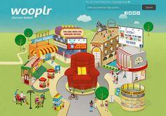 The Social Cloud: Promising Social Media Startups for 2012