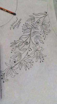 Wonderful Ribbon Embroidery Flowers by Hand Ideas. Enchanting Ribbon Embroidery Flowers by Hand Ideas. Hand Embroidery Design Patterns, Embroidery Flowers Pattern, Embroidery Works, Hand Embroidery Stitches, Silk Ribbon Embroidery, Crewel Embroidery, Machine Embroidery Designs, Indian Embroidery Designs, Bordado Floral