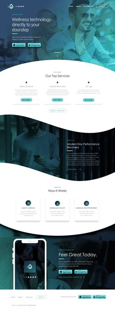 Stay Away From These Common Mistakes In Website Design – Web Design Tips Web And App Design, Web Design Trends, Design Sites, Minimal Web Design, Web Design Quotes, Modern Web Design, Business Web Design, Web Design Websites, Best Web Design