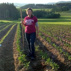 Nutrition student/blogger Sara Scheler writes on her life-changing week on an organic farm in Austria: http://www.dom.edu/blogs/sara-scheler/world-wide-opportunity