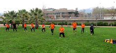 Todos los domingos clases gratuitas de CrossFit, en el Parque Bicentenario. A las 9 y 10 AM. ¡Los esperamos!