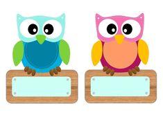 Preschool Names, Owl Theme Classroom, Autumn Art, Cute Animal Pictures, Teacher Hacks, Cute Wallpapers, Pikachu, Kindergarten, Projects To Try