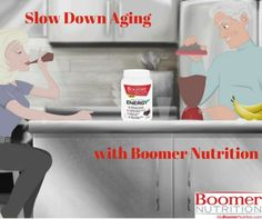 Boomer Nutrition Protein was designed to help you slow the aging process. As we age we need more protein to prevent muscle loss,repair muscle after exercise Healthy Aging, Aging Process, Slow Down, Health And Fitness Tips, Nutrition, Powder, Protein Sources, Clean Eating, Parents